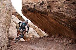 Race Diary: Geoff Kabush Details His Steps to the Podium at the 3 Day Moab Rocks Stage Race