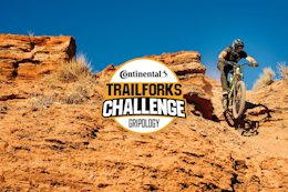 Enter to Win 1 of 50 Continental Tires Prize Packs