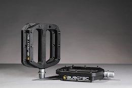 Burgtec Announces MK4 Composite Pedal