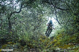 Registration open for Transierra Norte - Day Of The Dead Enduro