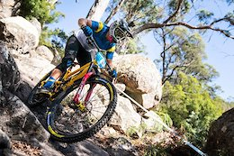 Course Preview: Ravensdale Ready For First Tracks Enduro Cup