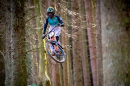 Race Report: Danny Hart & Monica Mixova Win 2019 English Champs at Hamsterley Forest