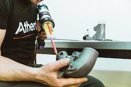 The Tech Behind the New Atherton Bikes
