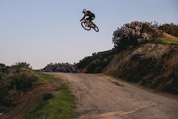 Video: Ripping Trails & Huge Gaps in California