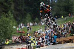 Registration Open For Crankworx Innsbruck Featuring a New Downhill Track