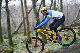 Race Report:  Kelan Grant and Leah Maunsell Win Vitus First Tracks Enduro in Ravensdale