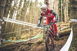 Video & Race Report: SDA Round 2 - Reece Wilson Wins in Innerleithen