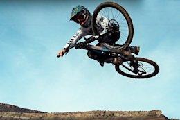 Video: Desert Freeride at Full Throttle