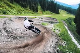 Video: A Year of Racing & Rallying DH Bikes in Europe