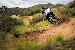 Video: Luca Cometti Shows Off San Diego's Riding Highlights
