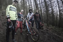 How Do World Cup Downhill Riders Really Train?