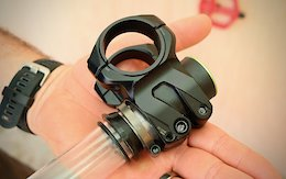 Review: OneUp's EDC Stem & a New Way to Tighten Your Headset