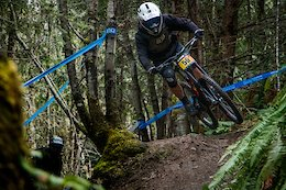 Video: Powering Through the Port Angeles Pro GRT