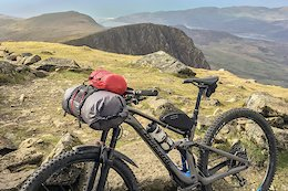 Video: Tackling Three Iconic Peaks on a Coast to Coast Adventure in 'Trans-Wales'