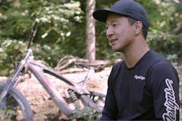 Video: Andrew Cho Back on 2 Feet Shredding with Jason Lucas & Matt Dennison