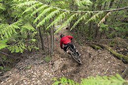 Video: Simplicity & Beauty of Riding Home Dirt in Vernon, British Columbia