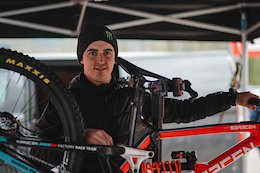 Video: Danny Hart Chats to his Mechanic Scott Mears in Episode 1 of 'From Hart to Finish' Podcast