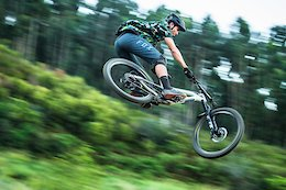 Video: High Speed Antics in South Africa