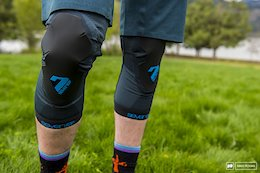 Trail Knee Guard Round Up: 10 Options for Different Body Types