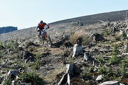 Race Report: Greg Callaghan and Leah Maunsell Win Vitus Gravity Enduro in Ballinastoe