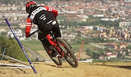 Video: Highlights from the European DH Cup - Round 1 Maribor