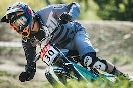 Video: Propain Factory Racing at European DH Cup - Round 1 Maribor