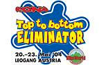 "BikeWorld Leogang to Crown the ""Eliminator"""