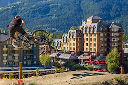 Contest Closed: Enter to Win a Luxury 4 Nights Stay at the Sundial Hotel for Whistler Bike Park Opening Weekend