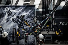 Specialized Hint at New Rider for 2020