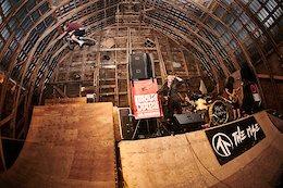 Video: The Partymaster Tour Barn Mayhem & Grande Finale!