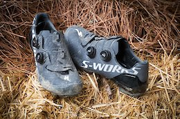 Review: Specialized S-Works Recon Shoe