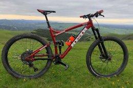 Jeff Lenosky's Bikes & Camera Gear Stolen in California