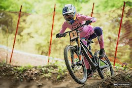 Photo Report: Practice - Maribor World Cup DH 2019
