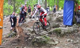 Video: CathroVision Breaks Down the Rock Garden - Maribor DH World Cup 2019