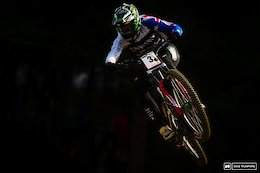 Finals Photo Epic: Too Close For Comfort - Maribor DH World Cup 2019