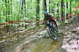 Race Report: 2019 Big Creek Quick Six Enduro