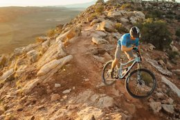 Video: Exploring the High Desert Aboard the New Ibis Ripley