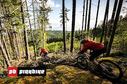 Local Flavours: The Complete Guide to Riding on the Sunshine Coast, BC
