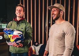 Martin Maes Announced as Red Bull Athlete