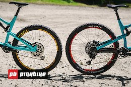 "Video: Are 29/27.5"" Mullet Bikes Faster Than 29ers?"
