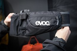 First Look: EVOC's New Hip Pack and Frame Bags - Garda Trentino 2019