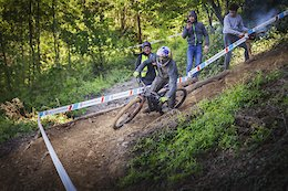 Results: Martin Maes Wins Round 2 of the Belgian Enduro Cup - Amblève