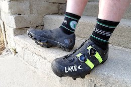 Review: Lake's Race-Ready MX 332 Shoes