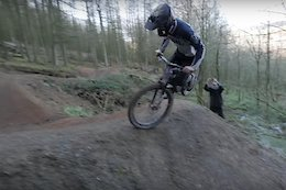 Video: 50to01, Tom Isted and Mike 'Jersey' Taylor Rip Up Revolution Bike Park