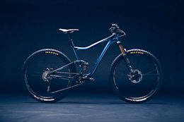 Last Chance to Win Eliot Jackson's Custom Giant Trance