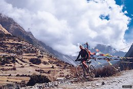 A Himalayan Mountain Bike Adventure
