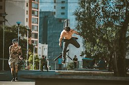 Video: Hitting the Streets of Brazil