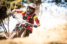 Isabeau Courdurier and the Enduro Collective Part Ways With Intense