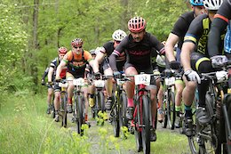 Race Report: H2H MTB Race Round 4