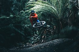 Video & Photo Story: Mark Matthews Finds MTB Paradise in Tasmania